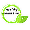 Healthy Indian Twist