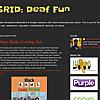 SRID | Deaf Fun
