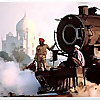 Indian Luxury Train   ILT   Luxury Travel Blog