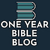 One Year Bible Blog