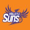 ValleyoftheSuns - Phoenix Suns