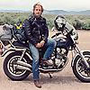 Motorcycle Colorado