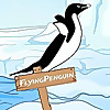 flyingpenguin - the poetry of information security