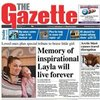 Forres Gazette | News