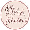 Feisty Frugal & Fabulous