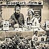 Broadfork Farm | Hand-tended organic vegetables and cut-flowers