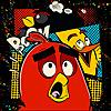 Angry Birds - Rovio Mobile