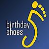Birthday Shoes