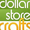 Dollar Store Crafts | Cool Craft Ideas from Dollar Store Finds