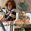 Food Everyday, Everyday Food! | Macrofood Everyday
