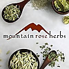 Mountain Rose Herbs