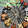 The Unique Guitar Blog
