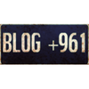 Plus961 - A Lebanese Blog