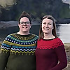 Tin Can Knits | Modern seamless knits for the whole family