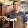 The Renaissance Woodworker